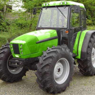 """Cabine per trattori modello DEUTZ-FAHR AGROFARM """"T"""" 410-415-420-425 Euro III -0"""