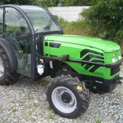 """Cabine per trattori per modello DEUTZ-FAHR RIBASSATA """"COMPACT"""" AGROPLUS """"F"""" 70-75-90-100 -0"""