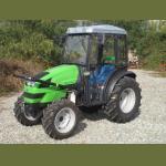 Cabine per trattori per modello DEUTZ-FAHR AGROKID 210-220-230 = 35-45-55 = 30-40-50 SERIE ATTUALE :en]Tractor Cab DEUTZ-FAHR AGROKID 210-220-230 = 35-45-55 = 30-40-50 ACTUAL VERSION-6528