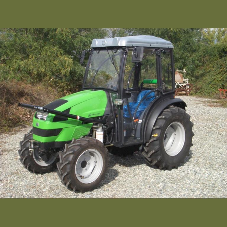 Cabine per trattori per modello DEUTZ-FAHR AGROKID 210-220-230 = 35-45-55 = 30-40-50 SERIE ATTUALE :en]Tractor Cab DEUTZ-FAHR AGROKID 210-220-230 = 35-45-55 = 30-40-50 ACTUAL VERSION-0