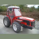 Cabine per trattori modello ANTONIO CARRARO TF 7400 - 8400 - 9400 -6508