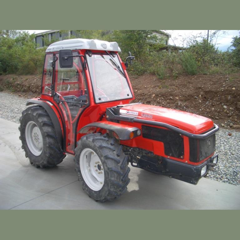 Cabine per trattori modello ANTONIO CARRARO TF 7400 - 8400 - 9400 -0