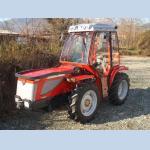 """Cabine per trattori modello ANTONIO CARRARO TN 6500 - 8400 Tigrone Series = TN""""E"""" 5500 -6460"""
