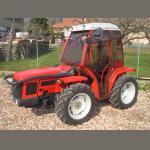 Cabine per trattori modello ANTONIO CARRARO TN 5400 - 8400 Serie Precedente -6462