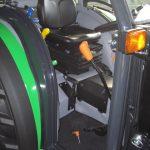 """Cabine per trattori per modello DEUTZ-FAHR Cabina RIBASSATA """"COMPACT"""" AGROPLUS """"F"""" 320-410-420-430 Euro III -6546"""