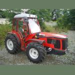 Cabine per trattori modello ANTONIO CARRARO TGF -6510