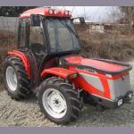 """Cabine per trattori modello ANTONIO CARRARO TC""""F"""" 5500 - 6500 - 8400 Tigrone Series -6464"""