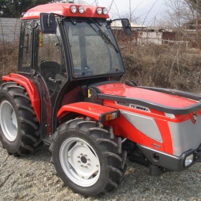 """Cabine per trattori modello ANTONIO CARRARO TC""""F"""" 5500 - 6500 - 8400 Tigrone Series -0"""