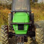 """Cabine per trattori per modello DEUTZ-FAHR AGROPLUS """"F"""" 320-410-420-430 Euro III -6540"""