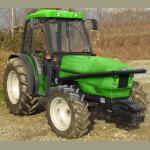 """Cabine per trattori per modello DEUTZ-FAHR AGROPLUS """"F"""" 320-410-420-430 Euro III -6539"""