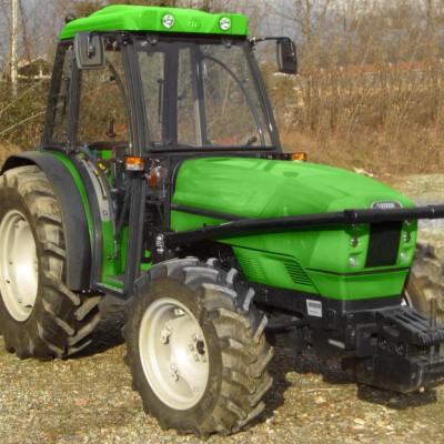 """Cabine per trattori per modello DEUTZ-FAHR AGROPLUS """"F"""" 320-410-420-430 Euro III -0"""