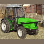 """Cabine in esclusiva per trattori per modello DEUTZ-FAHR AGROPLUS """"F"""" ECOLINE 310-315-320-405-410-420 Euro III*-6534"""