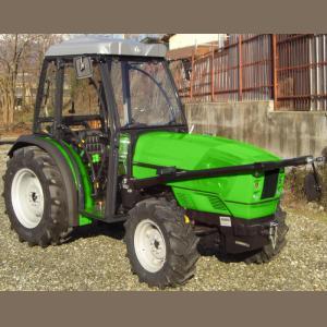 """Cabine in esclusiva per trattori per modello DEUTZ-FAHR AGROPLUS """"F"""" ECOLINE 310-315-320-405-410-420 Euro III*-0"""