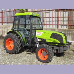 """Cabine per trattori modello CLAAS NEXOS """"F"""" - """"VL"""" 210 - 220 - 230 - 240 -0"""