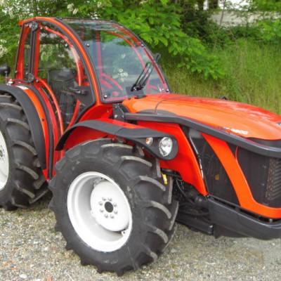 """Cabine ribassata per trattori modello ANTONIO CARRARO CABINA """"COMPACT"""" TGF* 10900 - TGF ERGIT 100 - TGF - TGF """"S""""-0"""