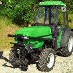 """Cabine per trattori per modello DEUTZ-FAHR AGROPLUS """"S"""" 320-330-410-420-430 Euro III -6555"""