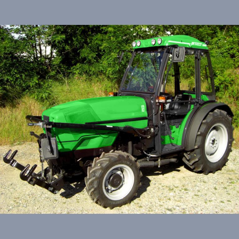 """Cabine per trattori per modello DEUTZ-FAHR AGROPLUS """"S"""" 320-330-410-420-430 Euro III -0"""