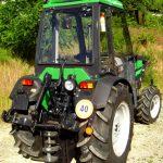 """Cabine per trattori per modello DEUTZ-FAHR AGROPLUS """"S"""" 320-330-410-420-430 Euro III -6557"""