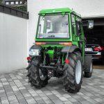 Cabine per trattori modello DEUTZ-FAHR AGROKID SERIE PRECEDENTE-6531