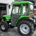 Cabine per trattori modello DEUTZ-FAHR AGROKID SERIE PRECEDENTE-6532