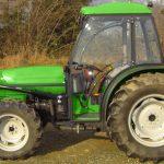 """Cabine per trattori per modello DEUTZ-FAHR AGROPLUS """"F"""" 320-410-420-430 Euro III -6541"""