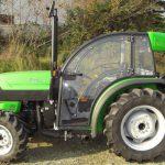 """Cabine per trattori per modello DEUTZ-FAHR Cabina RIBASSATA """"COMPACT"""" AGROPLUS """"F"""" 320-410-420-430 Euro III -6547"""