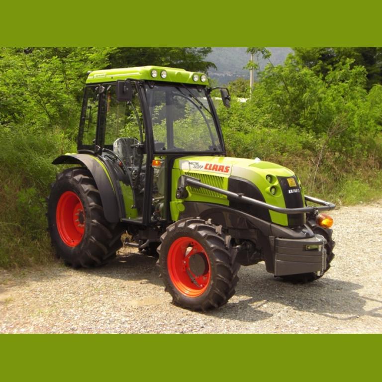 """Cabine per trattori modello CLAAS NECTIS """"F"""" - """"VL"""" 227 - 237 - 247 - 257 - 267*-0"""