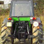 """Cabine per trattori per modello DEUTZ-FAHR AGROPLUS """"F"""" 320-410-420-430 Euro III -6542"""