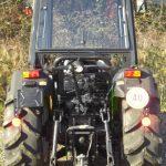 """Cabine in esclusiva per trattori per modello DEUTZ-FAHR AGROPLUS """"F"""" ECOLINE 310-315-320-405-410-420 Euro III*-6537"""