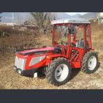 Cabine per trattori modello ANTONIO CARRARO SN 6500 V.*-6456