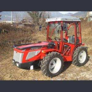 Cabine per trattori modello ANTONIO CARRARO SN 6500 V.*-0