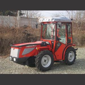 Cabine per trattori modello ANTONIO CARRARO S 5500 V.*-0