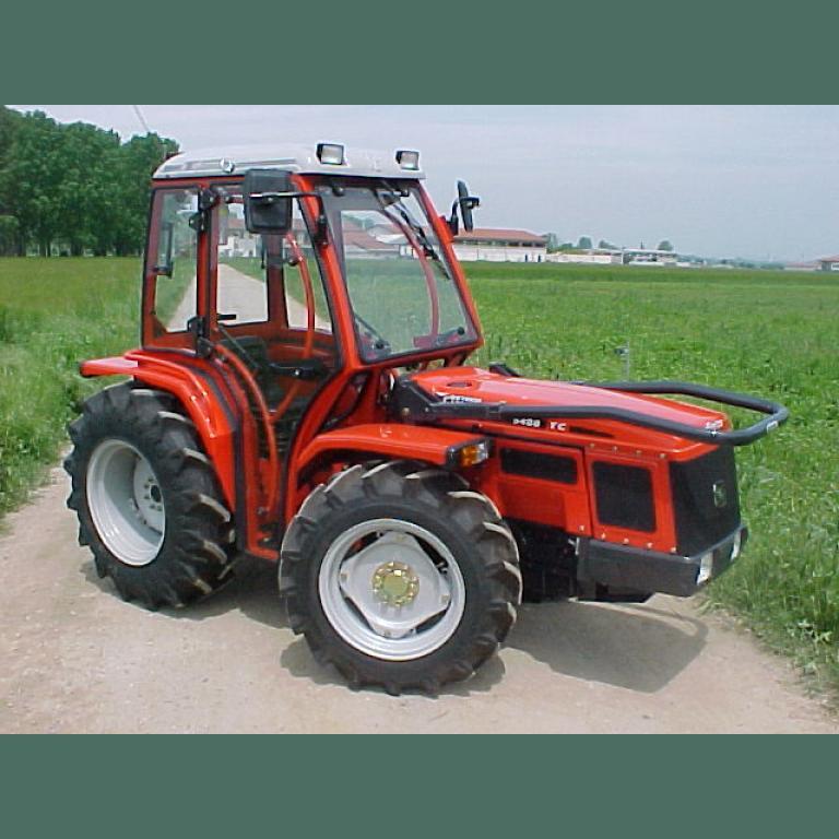 Cabine per trattori modello ANTONIO CARRARO TC 5400 - 8400 Serie Precedente -0