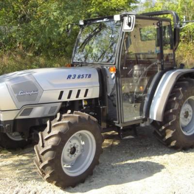 """Cabine per trattori modello LAMBORGHINI R3. """"TB"""" 75-85-95-0"""