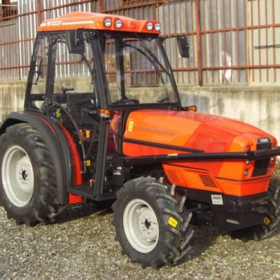 Cabine per trattori marca SAME FRUTTETO3 60-70-80-80.4-90 Classic Euro III -0