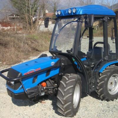 Cabine per trattori modello BCS VICTOR 300 - 400 RS Monodirezionale -0