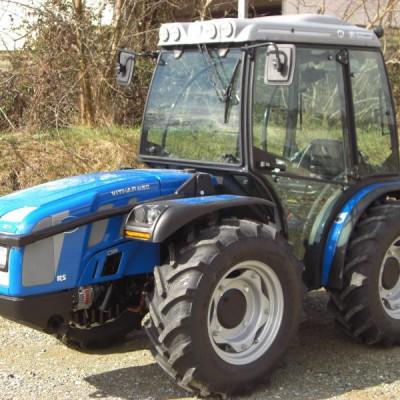 Cabine per trattori per modello BCS VITHAR 650 - 700 - 750 - 800 - 850 - 900 - 950 RS-FR Reversibile / Monodirezionale -0
