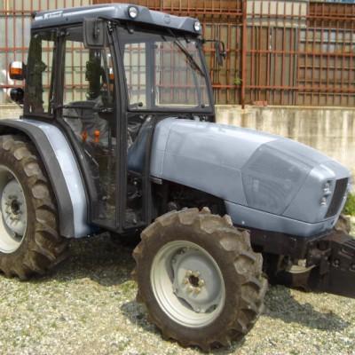 Cabine per trattori modello LAMBORGHINI CRONO 65-75-80 Euro III -0