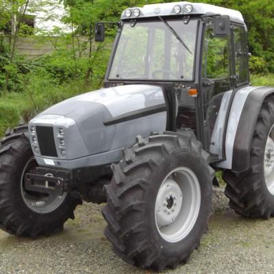 """Cabine per trattori modello LAMBORGHINI R3. """"T"""" 85-100 Euro III -0"""