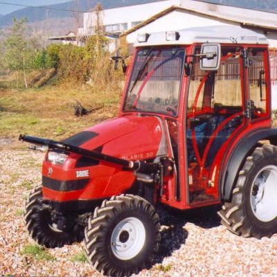 Cabine per trattori marca SAME SOLARIS 35-45-55 = SOLARIS 30-40-50 SERIE ATTUALE -0