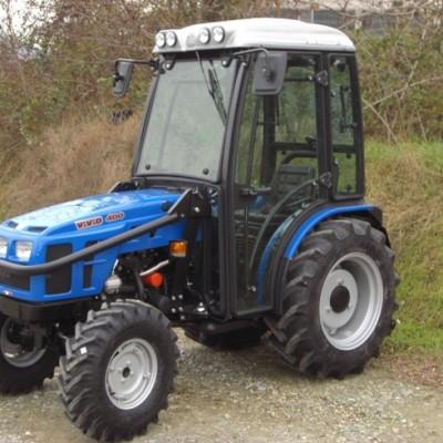 Cabine per trattori per modello BCS VIVID 300 - 400 Dt -0