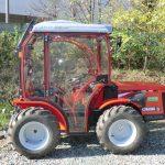 Cabina per trattori Antonio CARRARO Tigretrac 3800 HST-7983