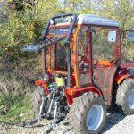 Cabina per trattori Antonio CARRARO Tigretrac 3800 HST-7982