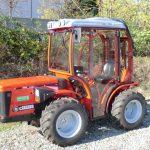 Cabina per trattori Antonio CARRARO Tigretrac 3800 HST-7981