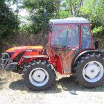 Cabina per trattori Antonio CARRARO TRG 10900 / TRG Ergit 100 / TRG -8037