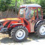 Cabina per trattori Antonio CARRARO TRG 10900 / TRG Ergit 100 / TRG -8036