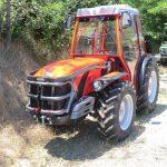 Cabina per trattori Antonio CARRARO TRG 10900 / TRG Ergit 100 / TRG -8035