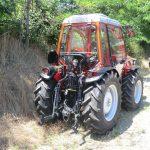 Cabina per trattori Antonio CARRARO TRG 10900 / TRG Ergit 100 / TRG -8034