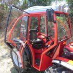 Cabina per trattori Antonio CARRARO TRG 10900 / TRG Ergit 100 / TRG -8038