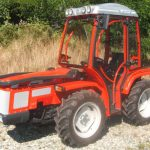 Cabina per trattori Antonio CARRARO Tigrone 5800 / 5500 Normal / 4500 - 5500-7999